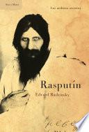 Libro de Rasputín