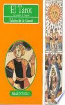 Libro de El Tarot O La Máquina De Imaginar