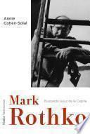 Libro de Mark Rothko
