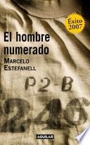 Libro de El Hombre Numerado