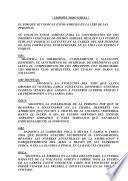 Libro de Tratado De Asheses Yoko Ocha