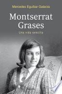 Libro de Montserrat Grases
