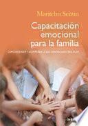 Libro de Capacitación Emocional Para La Familia