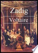 Libro de Zadig