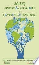 Libro de Salud, EducaciÓn En Valores Y Compromiso Ambiental