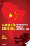Libro de La Invasión Silenciosa