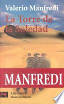 Libro de La Torre De La Soledad