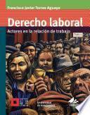 Libro de Derecho Laboral