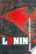 Libro de Lenin