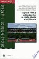 Libro de Grupos De Interés Y Gestión Deportiva