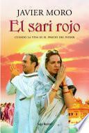 Libro de El Sari Rojo