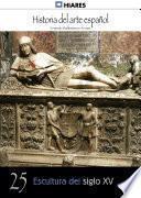 Libro de 25.  Escultura Del Siglo Xv.