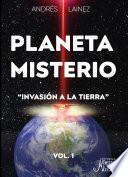 Libro de Planeta Misterio