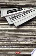 Libro de Periodismo De Emergencia