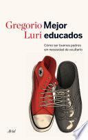 Libro de Mejor Educados