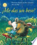 Libro de Me Das Un Beso