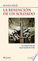 Libro de La Rendición De Un Soldado
