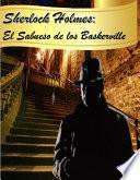 Libro de Sherlock Holmes: El Sabueso De Los Baskerville