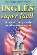 Libro de Inglés Super Fácil