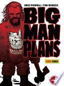 Libro de Big Man Plans