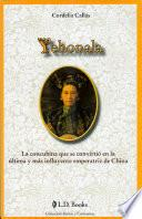 Libro de Yehonala
