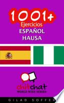 Libro de 1001+ Ejercicios Español   Hausa