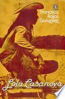 Libro de Lola Casanova