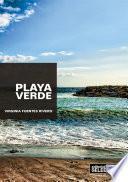Libro de Playa Verde