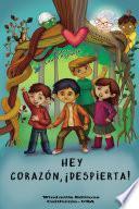 Libro de Hey CorazÓn ¡despierta!