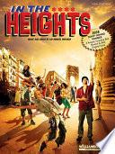 Libro de In The Heights