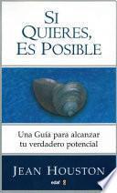 Libro de Si Quieres, Es Posible