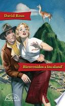 Libro de Bienvenidos A Incaland®