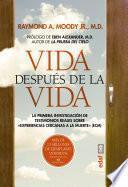 Libro de Vida Después De La Vida. Edición 40 Aniversario