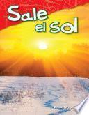 Libro de Sale El Sol (here Comes The Sun)