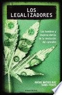 Libro de Los Legalizadores