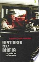 Libro de Historia De La Mafia / The History Of The Mafia