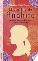 Libro de El Acertijo De Anahita