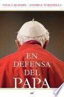 Libro de En Defensa Del Papa