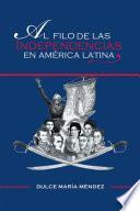 Libro de Al Filo De Las Independencias En América Latina