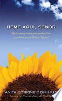 Libro de Heme Aqui, Senor