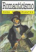 Libro de Romanticismo Para Principiantes