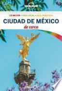 Libro de Ciudad De México De Cerca 1 (lonely Planet)