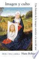 Libro de Imagen Y Culto