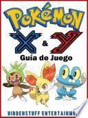 Libro de Pokémon X & Y Guía De Juego
