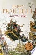 Libro de Eric (mundodisco 9)