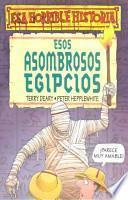 Libro de Esos Asombrosos Egipcios