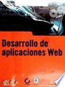 Libro de Manual Avanzado De Desarrollo De Aplicaciones Web