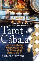 Libro de Tarot Y CÁbala