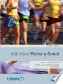 Libro de Actividad Física Y Salud