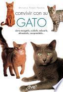 Libro de Convivir Con Su Gato